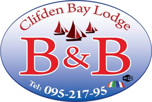 Clifden Bay Lodge B&B - Sky Road, Clifden, Connemara, Co. Galway, Ireland
