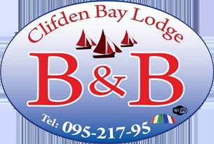 Clifden Bay Lodge B&B - Sky Road, Clifden, Connemara, Co. Galway, Ireland
